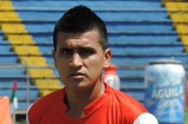 El colombiano, Jaime Córdoba, es nuevo refuerzo del Olimpia