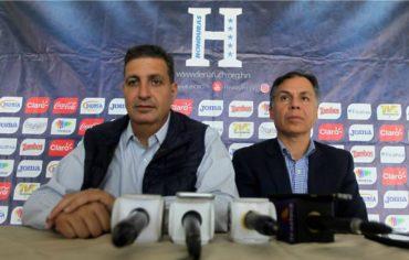 """La Fenafuth ya analiza varios Curriculum de entrenadores para la """"H"""""""