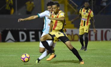 Platense-Real España y Marathón-Juticalpa cierran la primera vuelta