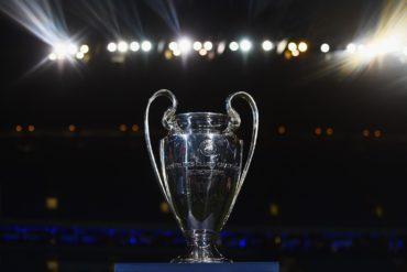 La espera termino, Hoy vuelve la Champions League
