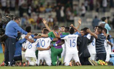 Fenafuth aún le debe a jugadores que estuvieron en los Olímpicos de Río 2016