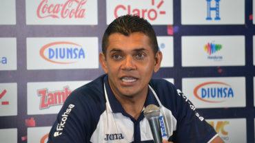 """Amado Guevara: """"Pense que iba ser tomado en cuenta para el próximo proceso mundialista de la Selección de Honduras"""""""