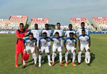 """La """"H"""" Sub-21 disputará la medalla de Bronce contra Haiti en Barranquilla 2018"""