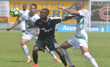 Juticalpa FC no puede de local ante Honduras Progreso