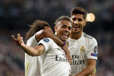 Real Madrid comienza bien la defensa de su título; gana 3-0 a Roma