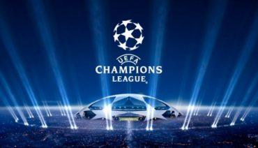 Sigue la actividad hoy en la Champions League