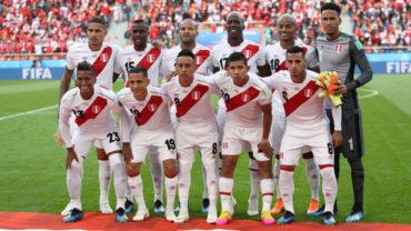 Federación Peruana de Fútbol desmiente amistoso con Honduras