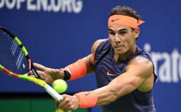 Nadal derrota a Thiem y se enfrentará a Del Potro en las semis del US Open