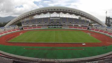Costa Rica será sede de la Copa Oro por primera vez en su historia