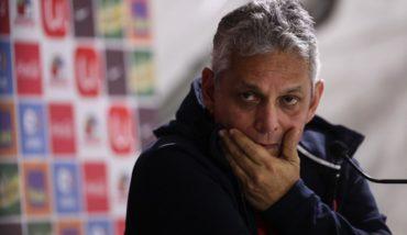 Argumento de peso: Rueda renunciaría a Chile en las próximas horas