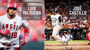 Murieron en accidente de auto expeloteros de Grandes Ligas en Venezuela