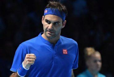Roger Federer se plantea regresar a la tierra batida