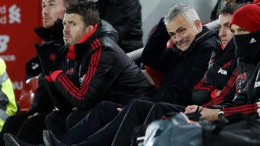 El Manchester United despide a José Mourinho