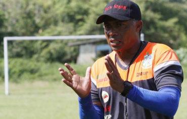 Reynaldo Clavasquín nuevo entrenador del Honduras Progreso