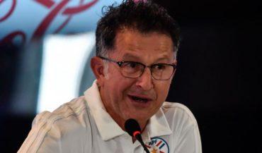 Juan Carlos Osorio se desliga de la Selección de Paraguay