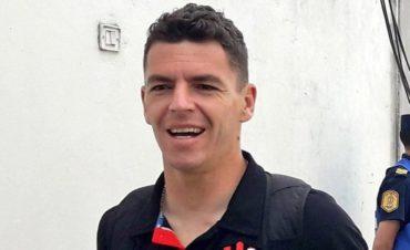 Refuerzo de Olimpia ya esta en Honduras