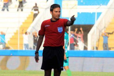 Said Martínez pitara en el juego inaugural de la Copa Oro