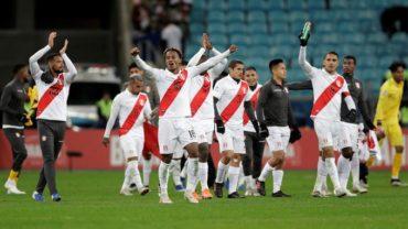 Perú vence a Chile y jugará la final de la Copa América ante Brasil (VÍDEO)