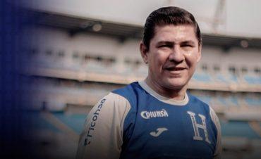 Arnold Cruz es el nuevo técnico interino de la Sub-20