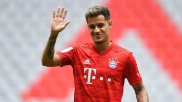 """Coutinho ataca al Barca: """"El Bayern es más familiar que otros clubes"""""""