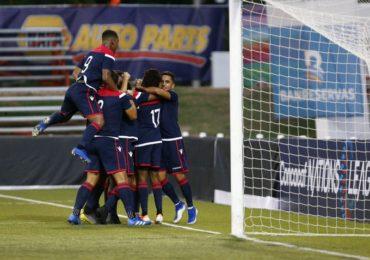 El Salvador tropieza con Dominicana y tambalea en el Ranking FIFA