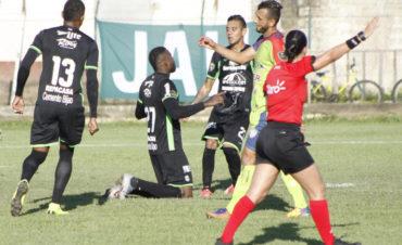 Sufrida victoria de Marathón en Danlí (0-1)