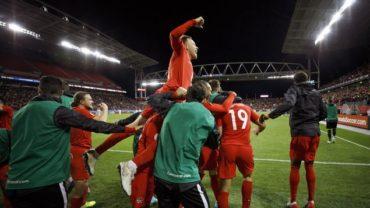 Ranking FIFA: Canadá desplaza a El Salvador y se ubica en puestos de la Hexagonal
