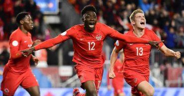 Canadá vence a Estados Unidos en la Liga de Naciones de la Concacaf (VÍDEO)